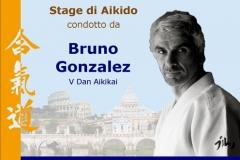 Bruno Gonzalez - Roma, 28 Febbraio 2015