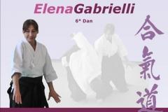 Elena Gabrielli - Roma, 12 Aprile 2015