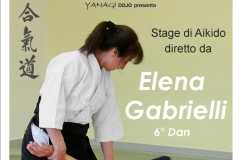Elena Gabrielli - Roma, 9 Aprile 2017