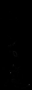 Logo Aikido BLACK SENZA SFONDO