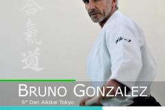 Bruno Gonzalez - Roma, 3 Febbraio 2018