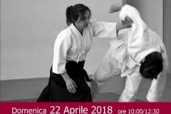 Elena Gabrielli - Roma, 22 Aprile 2018